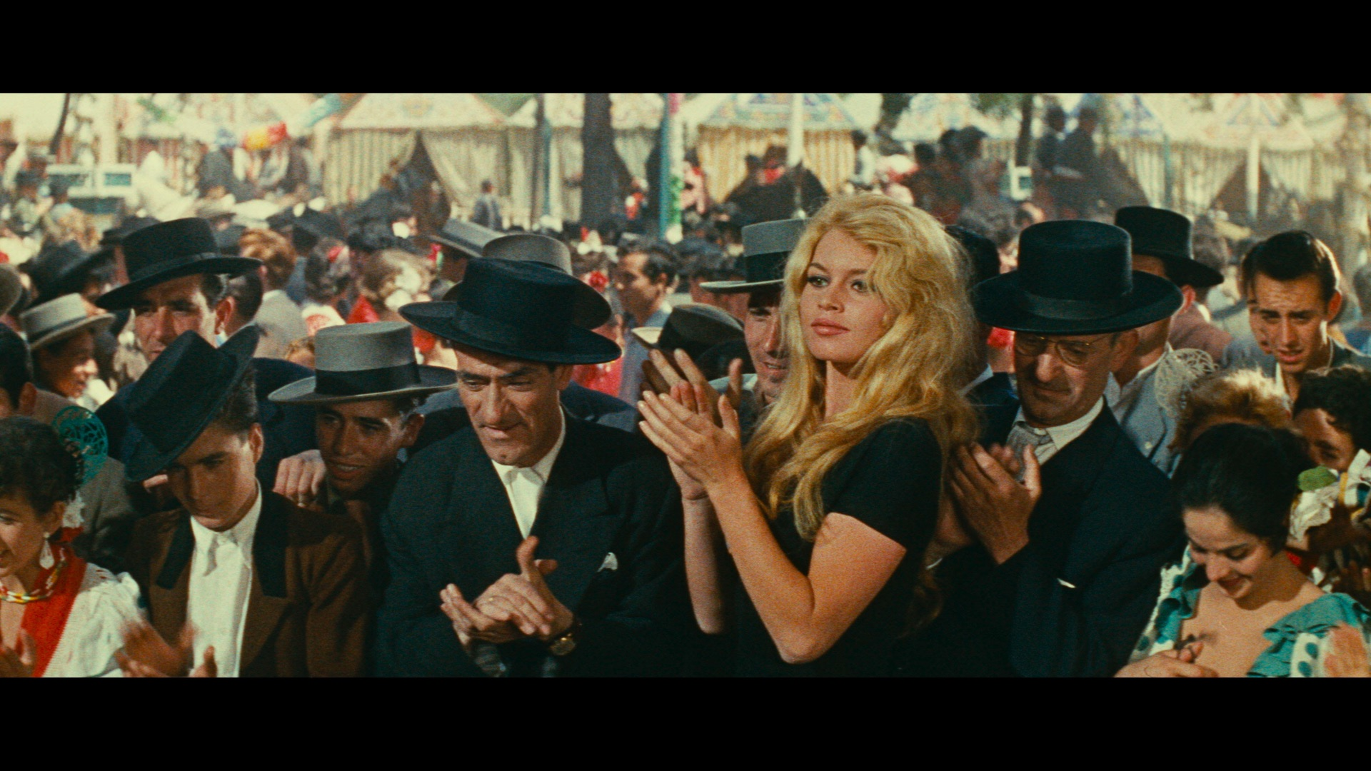 LA FEMME ET LE PANTIN - DUVIVIER (1959) - DVD + BRD