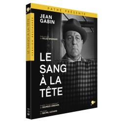 LE SANG A LA TÊTE - DVD + BRD
