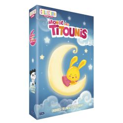 MONDE DES TITOUNIS - COLLECTION 2 DVD