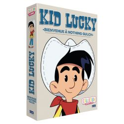KID LUCKY - COLLECTION 2 DVD