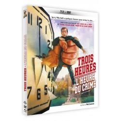 TROIS HEURES, L'HEURE DU CRIME - COMBO