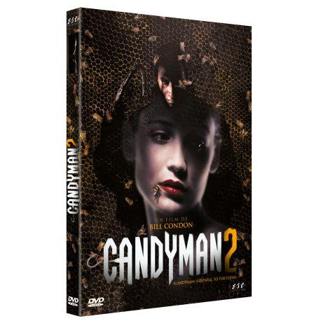 CANDYMAN 2 (CANDYMAN : FAREWELL TO THE FLESH)