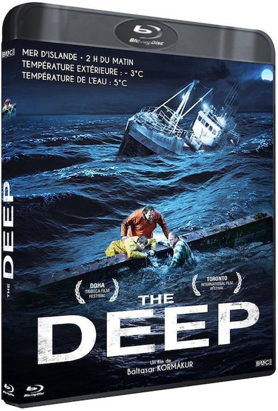THE DEEP - SURVIVRE
