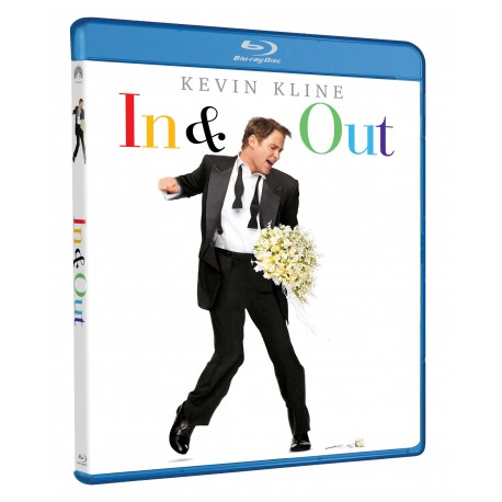 IN & OUT - BRD