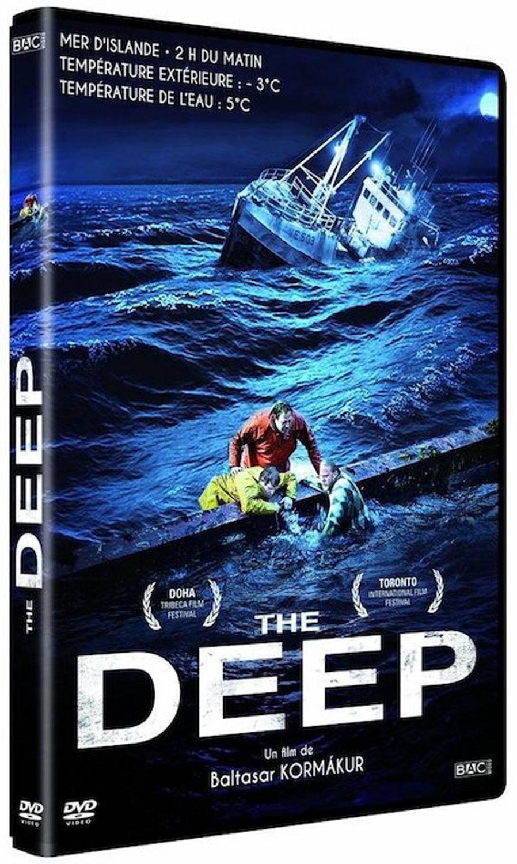 THE DEEP - SURVIVRE