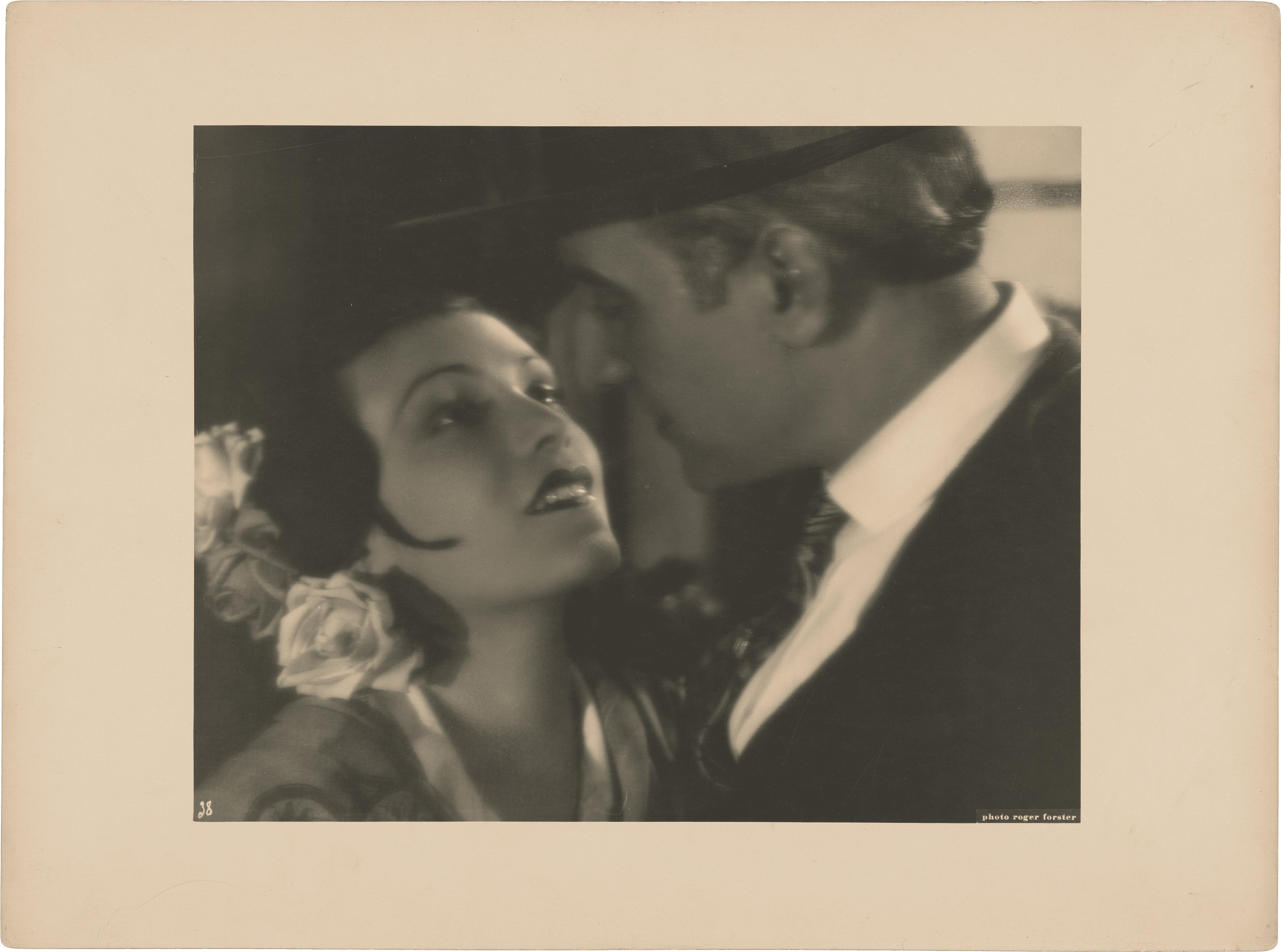 LA FEMME ET LE PANTIN - BARONCELLI (1929) - DVD + BRD