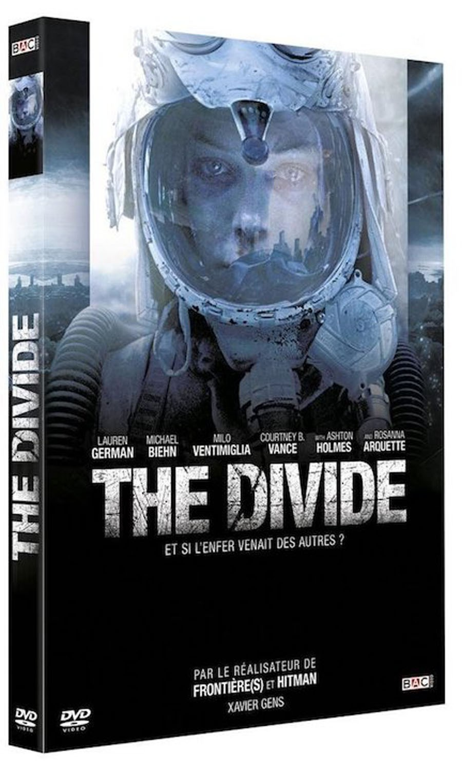 THE DIVIDE (EDITION COLLECTOR)