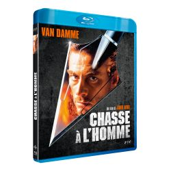 CHASSE A L'HOMME - BRD