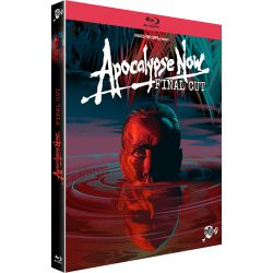APOCALYPSE NOW FINAL CUT - 2 BRD