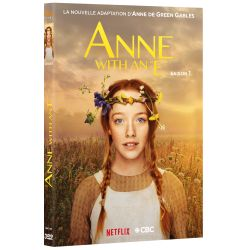 "ANNE WITH AN ""E"" - SAISON 1"