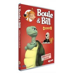 BOULE & BILL SAISON 2 - OPERATION SURVIE