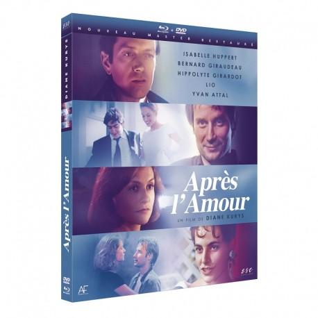 APRES L'AMOUR - COMBO