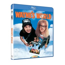 WAYNE'S WORLD - BRD