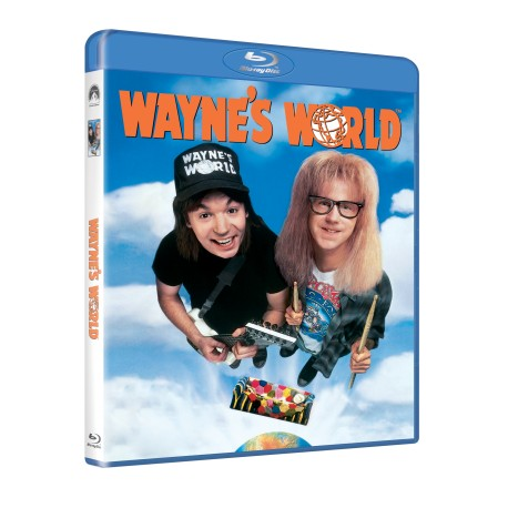 WAYNE'S WORLD - BRD