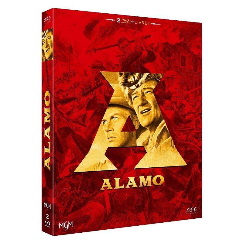 ALAMO - 2 BRD COLLECTOR