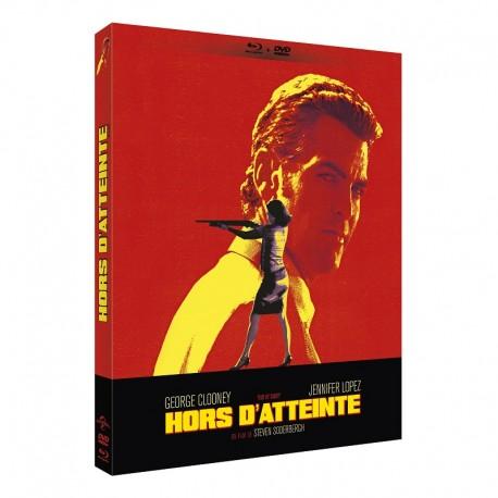 HORS D'ATTEINTE - DVD + BLU-RAY