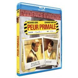 PEUR PRIMALE - BRD