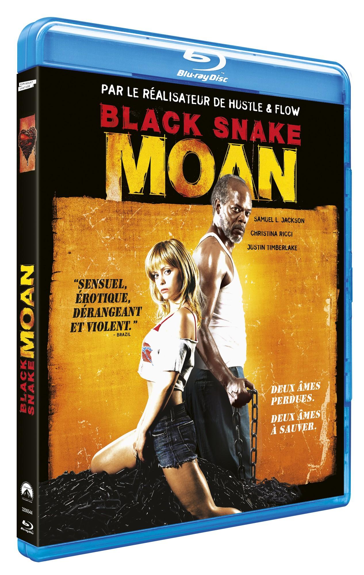 BLACK SNAKE MOAN - BRD