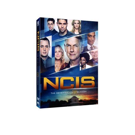 NCIS S17 STV DVD