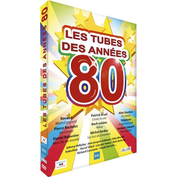 LE MEILLEUR DES ANNEES 80