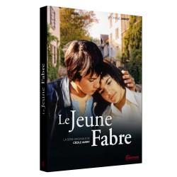 LE JEUNE FABRE - 3 DVD
