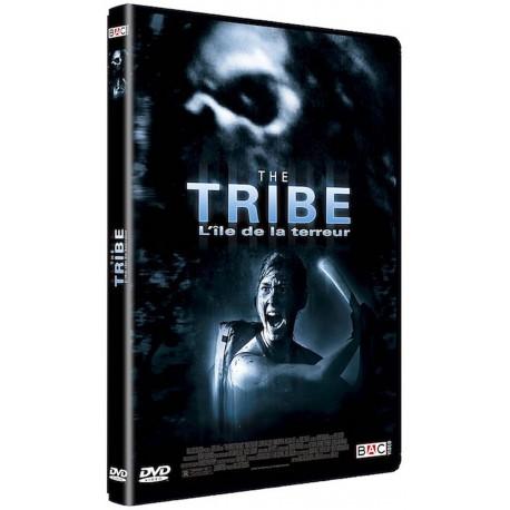 THE TRIBE - L'ILE DE LA TERREUR