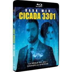 DARK WEB: CICADA 3301 - BRD