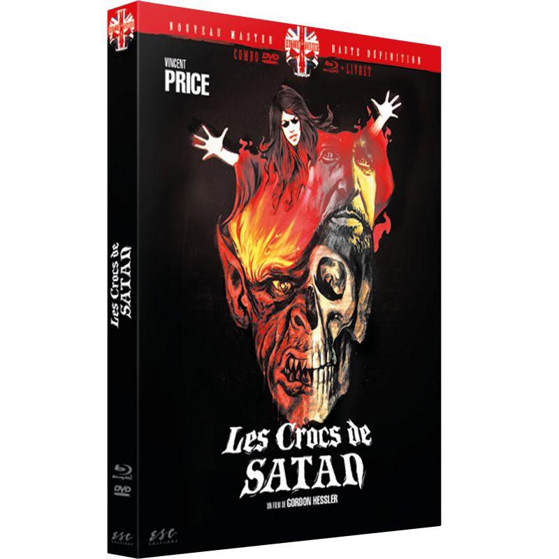 Les crocs de Satan - Film (1970) - SensCritique