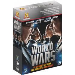 THE WORLD WARS : LA GRANDE HISTOIRE DES GUERRES MONDIALES