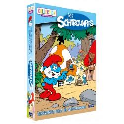 Bienvenue Chez les Schtroumpfs - Coffret 2 DVD