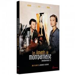 AMANTS DE MONTPARNASSE (LES) - MONTPARNASSE 19