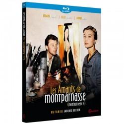 AMANTS DE MONTPARNASSE (LES) - MONTPARNASSE 19 - BRD