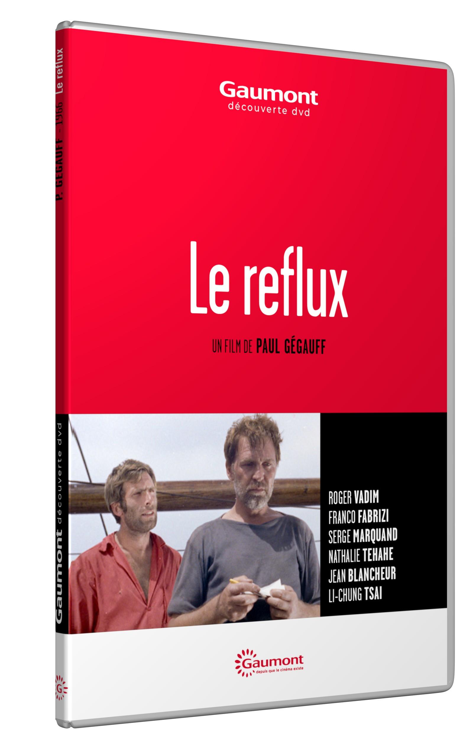 LE REFLUX - GVD