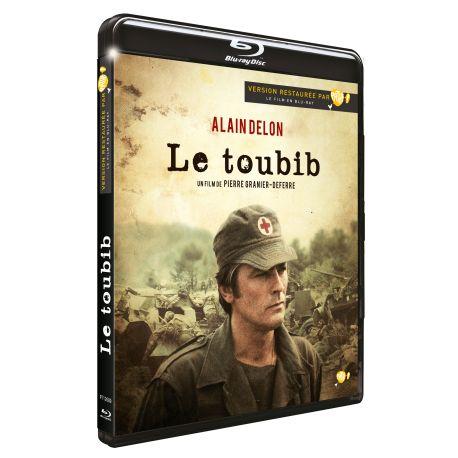 LE TOUBIB - BRD
