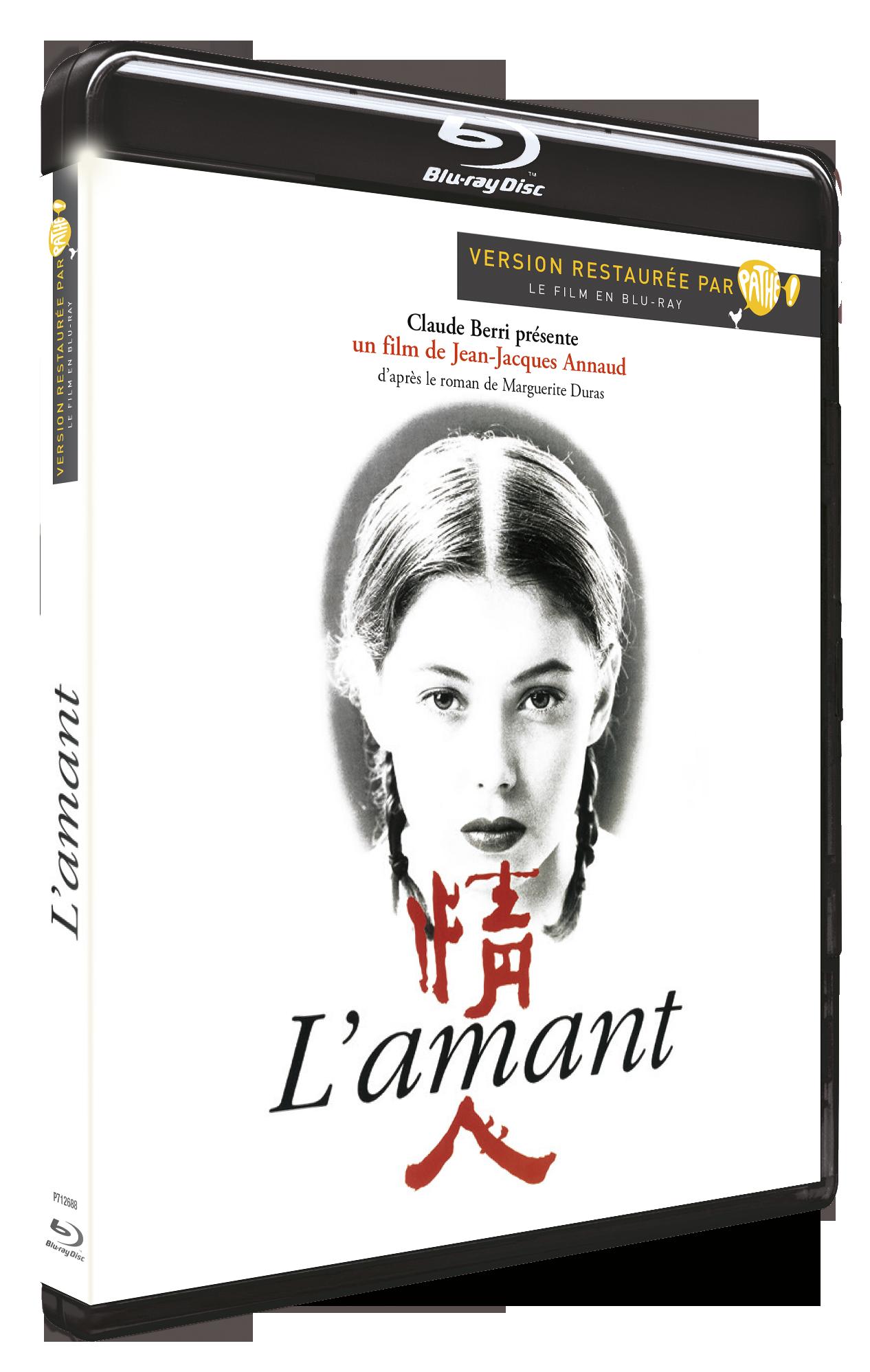 L'AMANT - BRD