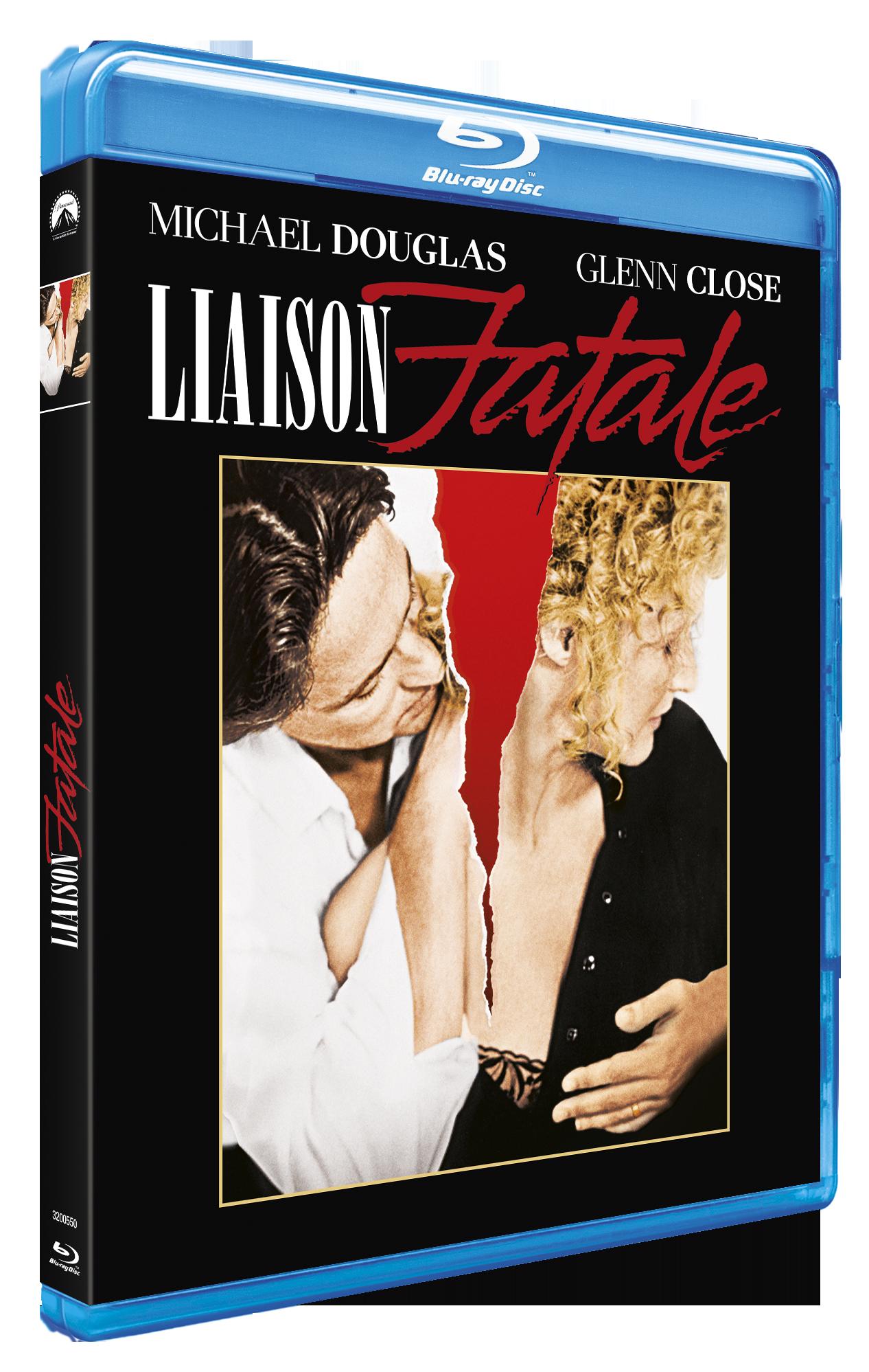 LIAISON FATALE - BRD