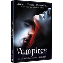 VAMPIRES (Daylight Saga)