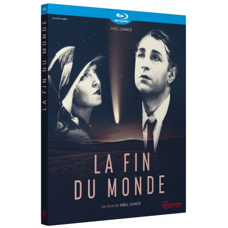 LA FIN DU MONDE - GC BLU-RAY