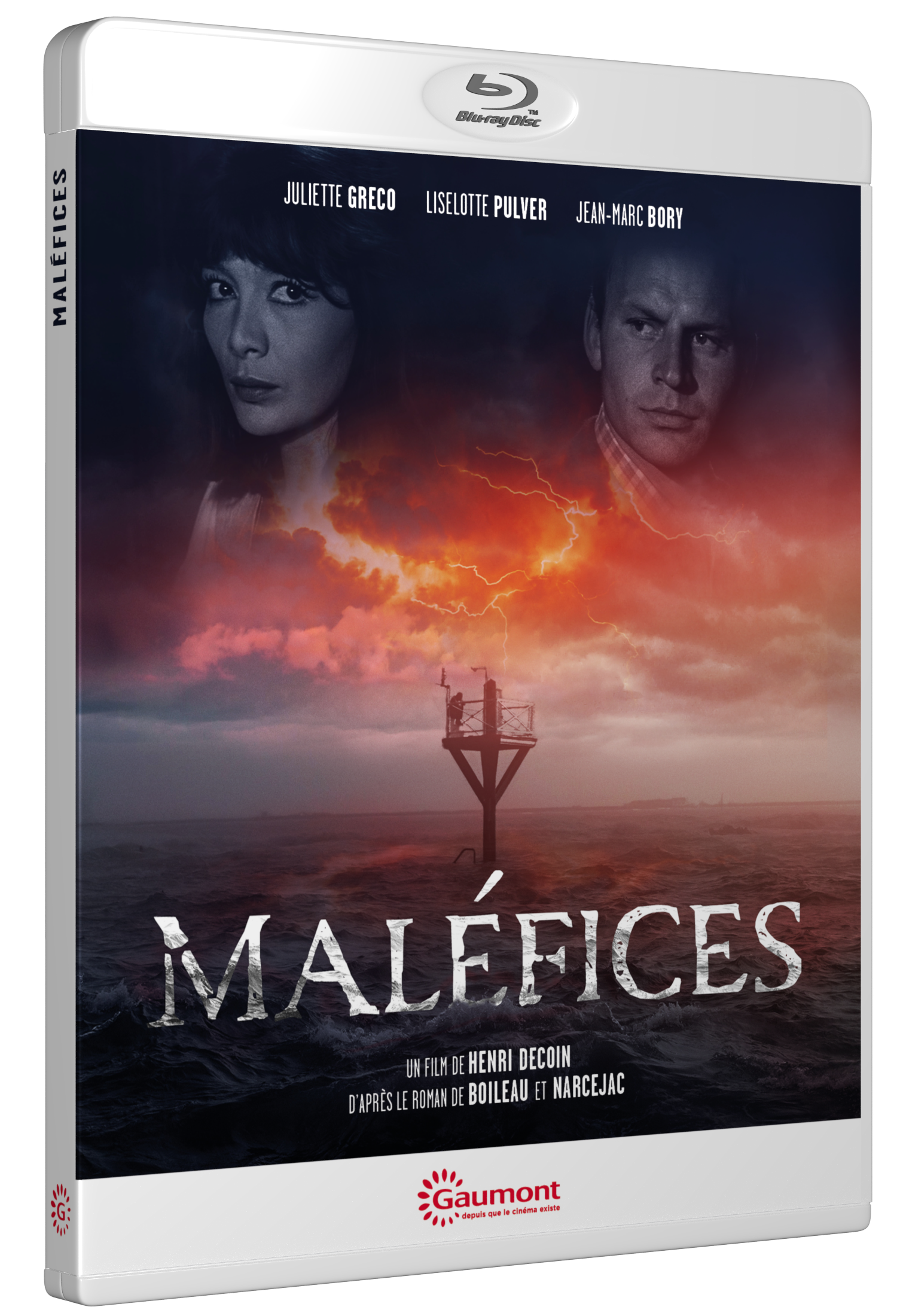 MALEFICES - GDBD