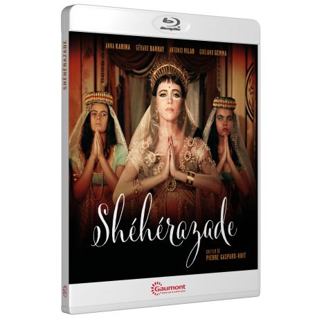 SHEHERAZADE - GDBD