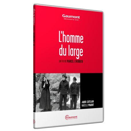 L'HOMME DU LARGE