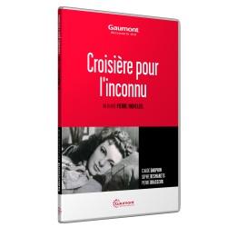 CROISIERE POUR L'INCONNU