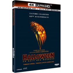 HALLOWEEN - EDITION UHD 4K