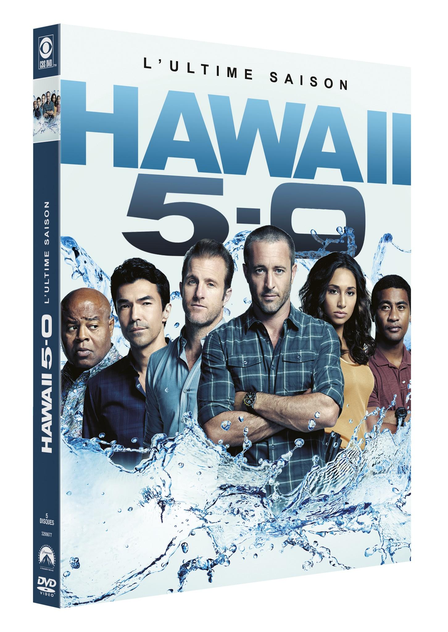 HAWAII 5-0 - SAISON 10