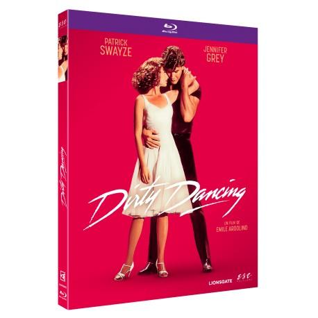 DIRTY DANCING  - BRD