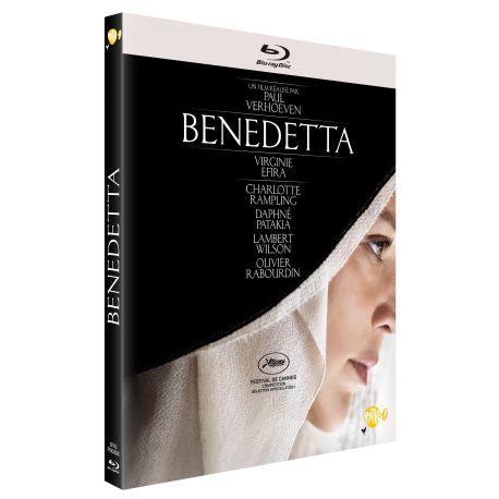 BENEDETTA - BRD