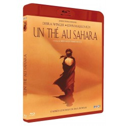 UN THE AU SAHARA - BRD