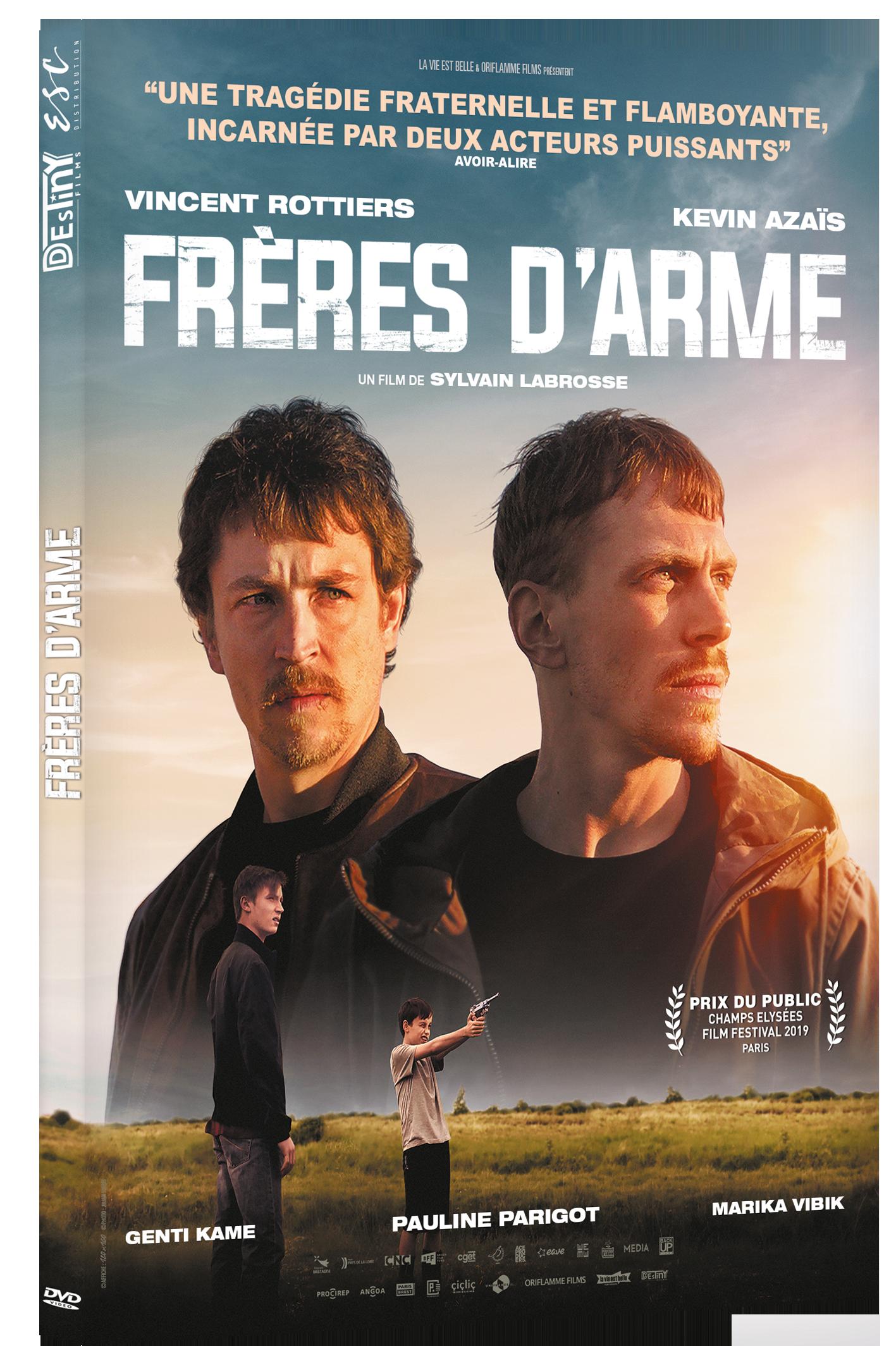 FRERES D'ARME