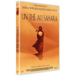 UN THE AU SAHARA