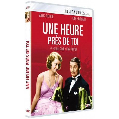 UNE HEURE PRES DE TOI (ONE HOUR WITH YOU)